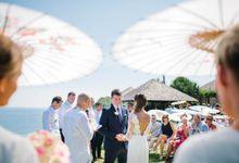 Matthew and Helen Wedding by Paul & Co.
