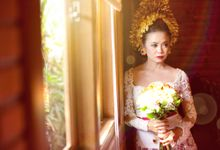 Desy & Dan Wedding by Ario Narendro Photoworks