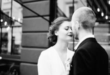 Pre Wedding Shoot in London by Cinzia Bruschini Photography