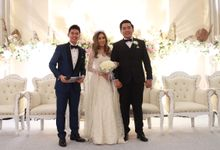 Mc Wedding New Normal at Royale Krakatau Hotel - Anthony Stevven by Anthony Stevven