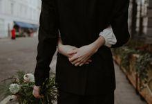 Pre Wedding Shoot in London by Cinzia Bruschini Photography