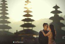 Pre Wedding by Irene Fajar