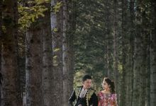 Seoul Pre Wedding by Lestony Lee Studio