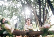 RUSTIC GRAZING TABLE by Bloc Memoire Photography