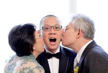Wedding Albert & Venin by Cerulean Memorable Capture