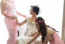 Wedding Fify and Daniel by Classicku Bali Wedding