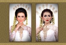 RJayanti MakeUp and Wedding Gallery by R'Jayanti MakeUp & Wedding Gallery