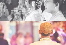 The Wedding of Bonita & Yoga by Starlite Photography