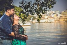 Jinal And Dharmesh by Devasyah: Studios
