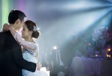 Patrick and Aimee Chua Wedding by RJ Ledesma