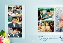 Wedding book 1 by mata angin photography