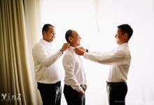 WEDDING OF IVAN & NOVA by Sofitel Bali Nusa Dua Beach Resort