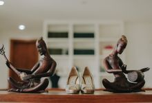 WEDDING DAY HARI & KATRINA BY RIO YAPARI by All Seasons Photo