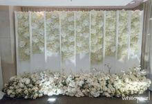 Thamrin Nine Ballroom 2018 10 06 by White Pearl Decoration