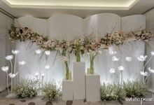 Pullman jakarta Thamrin by White Pearl Decoration