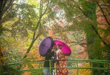 Insta-Kimono moments Part 2 by The Wedding & Co