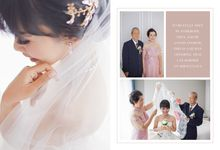 """""""Love is a song that never ends."""" ❤ by Gorgeous Bridal Jakarta"""