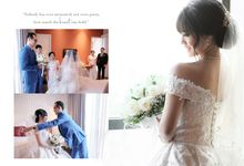 """At the touch of love everyone becomes a poet.""❤ by Gorgeous Bridal Jakarta"