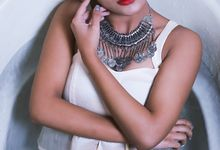 fashion by Makeup Artistry by Piyaa Purii