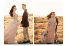 Alfian and Vera Prewedding by Cappio Photography