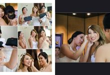Wedding of Wenny & Phuong by Conrad Bali