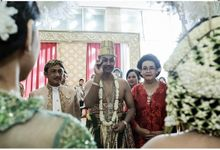 Wedding Day of Ria - Anggi by 3larasfotografi