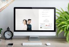 Derian & Daniella - Digital Invitation / Undangan Digital Connectied v1.0 by Connectied Virtual Wedding