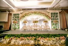 Love Garden by Joelle Decoration