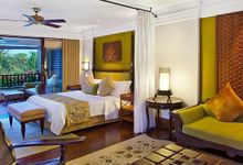 Suites and Villa by The St Regis Bali Resort