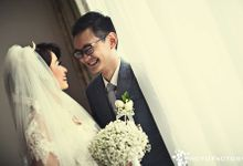 Shally & Aries Wedding by PhotoFactory