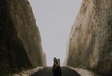 Agung & Novi Elopement by Agra Photo