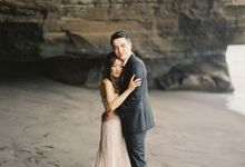 Matthew & Michelle Engagement by Arta Photo