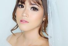 Bridal Makeup by Cindywmakeup