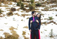 Pre Wedding Photography by Dreamwork Photography