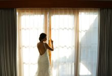 Legal Wedding Package by The Samaya Bali