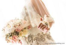 Clifftop Wedding in Bali by Bali Izatta Wedding Planner & Wedding Florist Decorator