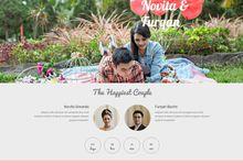 Simple yet Sweet by Tukar Cincin Invitation