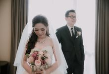 Wedding of Simon & Phanna by WS Photography