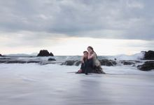 Prewedding Moment of Andre & Nana by Retro Photography & Videography