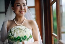 Wedding at Tirtha Bridal in Uluwatu by Bali Tie d' Knot