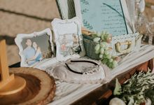 BALI MARRIAGE PROPOSAL by LYNX PLANNER by Bali Izatta Wedding Planner & Wedding Florist Decorator