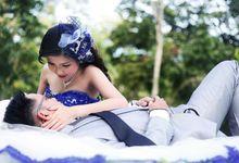 Prewedding Moment of Hadi & Elta (Session 4) by Retro Photography & Videography