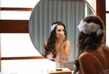 Alenka & Rob by Bali Exotic Wedding Organizer