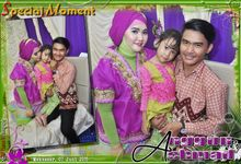 Bugis Makassar Wedding by MP Pictures Photography