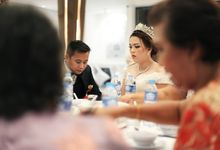 The Moment in Wedding of Andre & Nana by Retro Photography & Videography