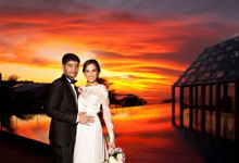 Kyamran & Shadi's Wedding by Ario Narendro Photoworks
