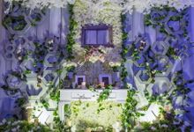 Sheraton Gandaria City 2016 10 02 by White Pearl Decoration