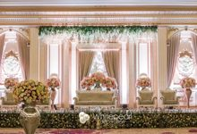 JS Luwansa 2016 03 27 by White Pearl Decoration