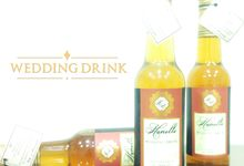 Existing Projects 2007 - 2010 by Wedding Drink