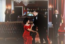 Prewedding Willma & Udith by Ibe Fotografia